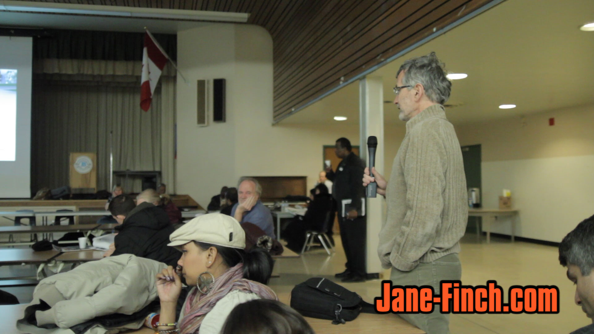 School Closures Toronto: Jane-Finch School Closings Update
