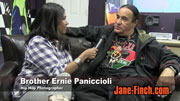 Interview with Brother Ernie Paniccioli