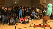 2012 Jane-Finch Rap Contest