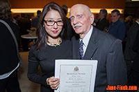 2013 Heritage Toronto Awards