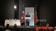 17th Annual J.S. Woodsworth Awards