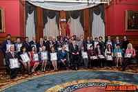 2013 National Ethnic Press and Media Council of Canada Awards