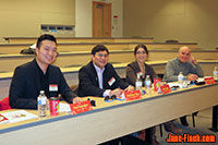 2014 York University Rotaract Case Competition