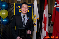 Rotary Youth Impact Awards