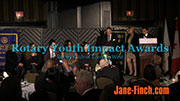 2015 Rotary Youth Impact Awards