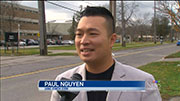 Paul Nguyen interview on CTV News