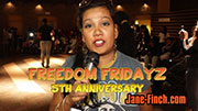 Freedom Fridayz 5th Anniversary
