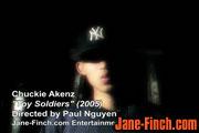 Chuckie Akenz - Toy Soldiers